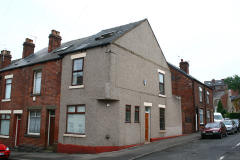 3 bedroom terraced house to rent - Providence Road, Walkley, Sheffield S6
