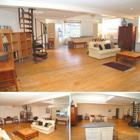 1 bedroom duplex to rent - Osterley Views, Nr, Hanwell, Ealing, UB2