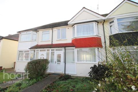 3 bedroom terraced house to rent - Ashtree Crescent, Chelmsford