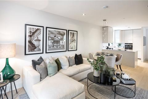 1 bedroom flat for sale - Chiswick Gate, Burlington Lane, Chiswick, London, W4