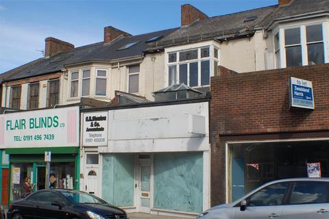 Property to rent - Fowler Street, South Shields, Tyne & Wear