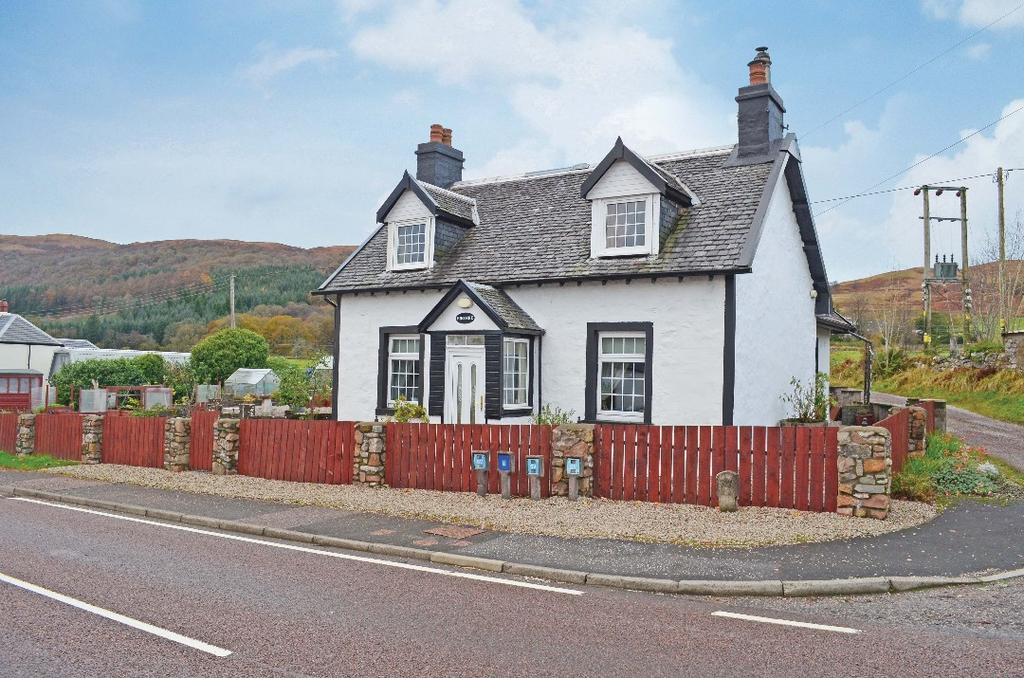 4 Bedrooms Detached House for sale in Furnace, Inveraray, Furnace, Argyll Bute, PA32 8XU