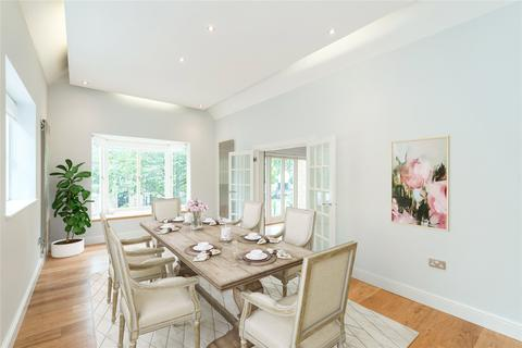 6 bedroom character property to rent - Cavendish Avenue, St. John's Wood, London, NW8