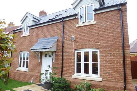 3 bedroom detached house to rent - Harlington