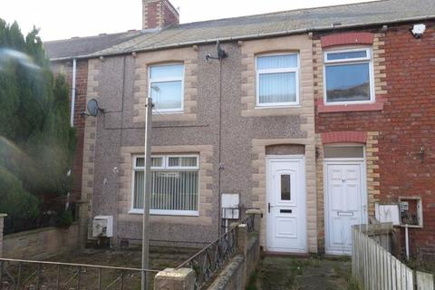 3 bedroom terraced house to rent - Pont Street, Ashington - Three Bedroom Terrace House