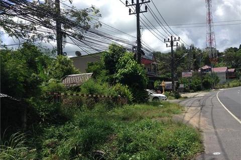 Land  - Land For Sale, Karon, Phuket