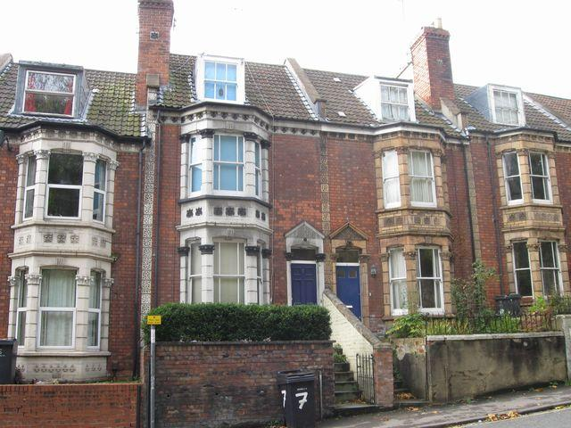 6 Bedrooms House Share for rent in Jacobs Wells Road, Hotwells, BRISTOL, BS8