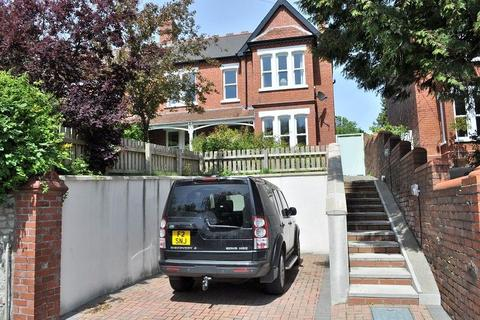 4 bedroom semi-detached house for sale - Millbrook Road, Dinas Powys CF64 4BZ