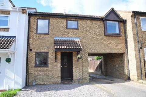 2 bedroom house to rent - Linnet, Orton Wistow, PETERBOROUGH, PE2