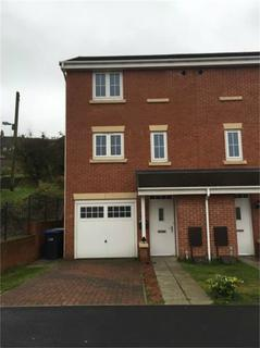 2 bedroom end of terrace house to rent - Holly Crescent, Sacriston, Durham