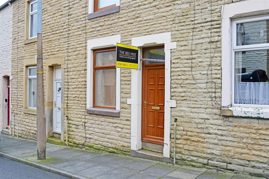 2 Bedrooms Terraced House for sale in Laithe Street, Burnley
