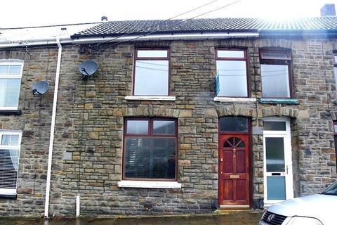 3 bedroom terraced house for sale - Highland Place, Ogmore Vale, Bridgend, Bridgend. CF32 7DD