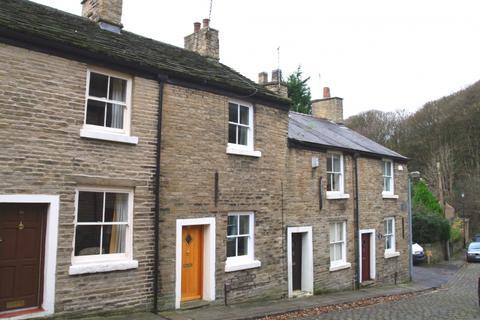 2 bedroom terraced house to rent - Queen  Street,  Bollington, SK10