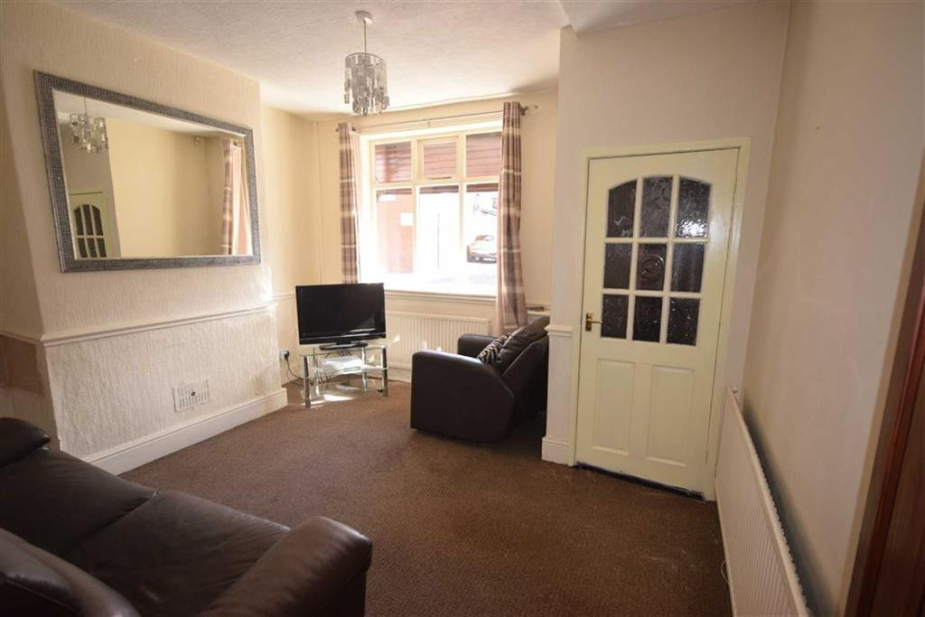 2 Bedrooms End Of Terrace House for sale in Wesley Street, Swinton