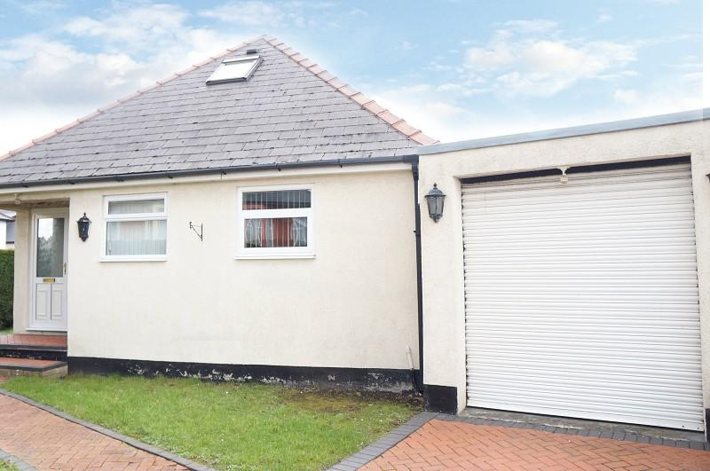 3 Bedrooms Detached House for sale in Greenfield Road, Whitchurch, Cardiff. CF14 1TE