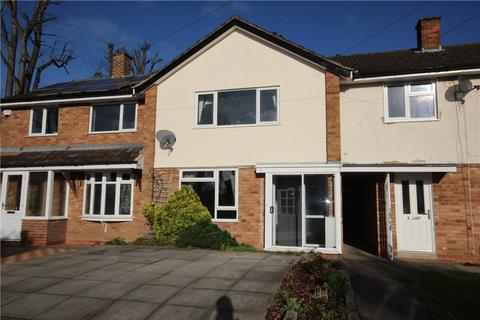 2 bedroom terraced house to rent - Shustoke Road, Solihull, West Midlands, B91