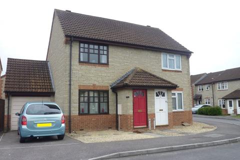 2 bedroom semi-detached house to rent - KINGFISHER DRIVE, WESTBURY