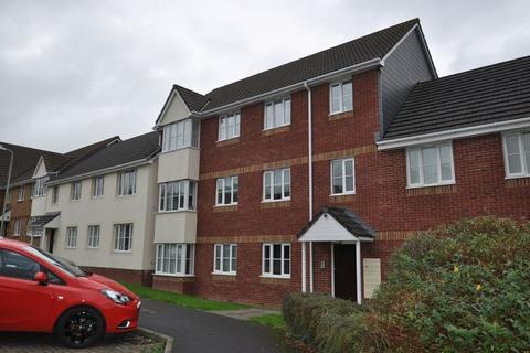 2 bedroom apartment to rent - Westacott Meadow, Barnstaple