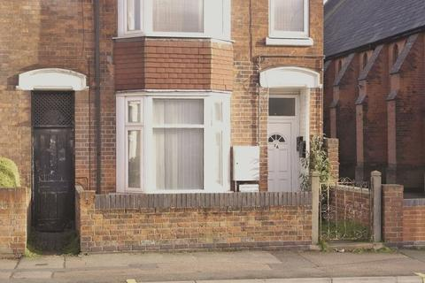 2 bedroom apartment to rent - Saffron Road, South Wigston
