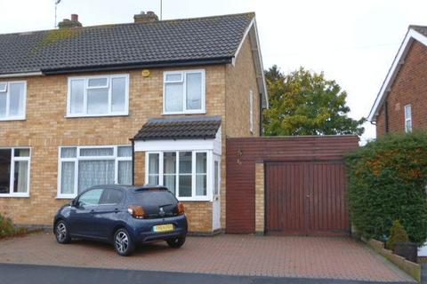 3 bedroom semi-detached house to rent - Highfield Drive, Wigston