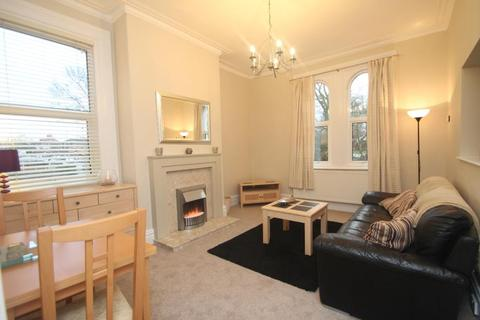 1 bedroom apartment to rent - HIGH STREET, STARBECK, HG2 7LH