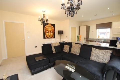 2 bedroom flat to rent - Kensington Court, Edgbaston