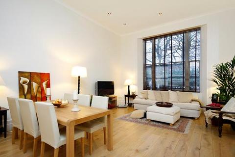 1 bedroom flat to rent - Hyde Park Square, Hyde Park, London