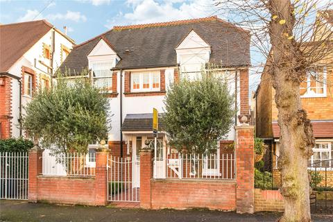 3 bedroom detached house to rent - Fielding Road, London, Chiswick, W4