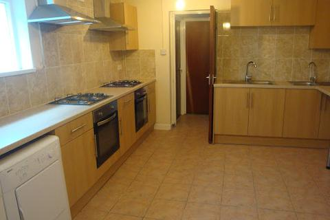 7 bedroom terraced house to rent - Miskin Street, Cathays, Cardiff, CF24
