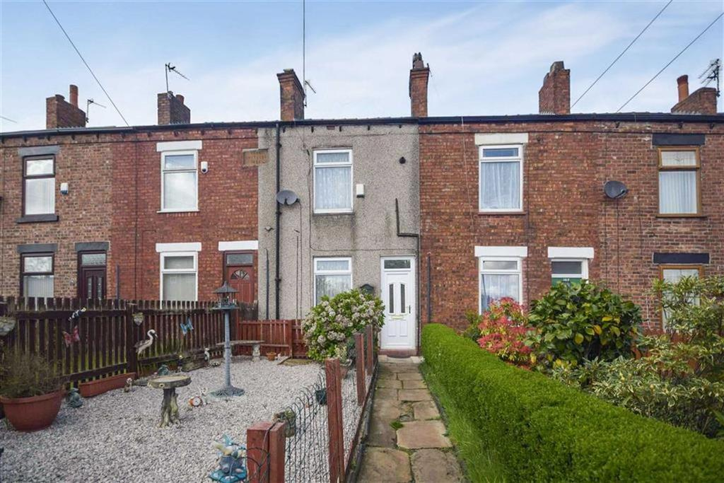 2 Bedrooms Terraced House for sale in Bolton Old Road, Atherton