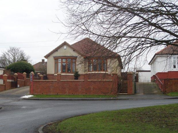 5 Bedrooms Detached Bungalow for sale in FRONT STREET SOUTH, TRIMDON VILLAGE, SEDGEFIELD DISTRICT