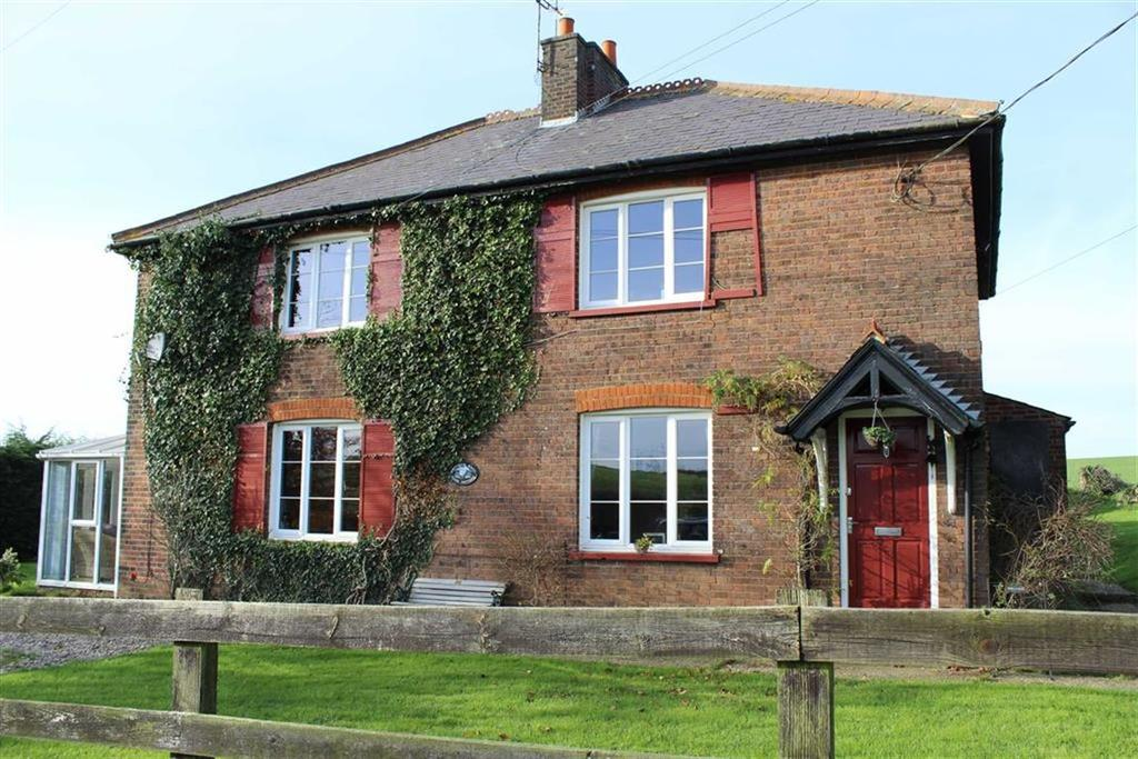 3 Bedrooms Detached House for sale in Westwick Hall Farm Cottage, St Albans, Hertfordshire