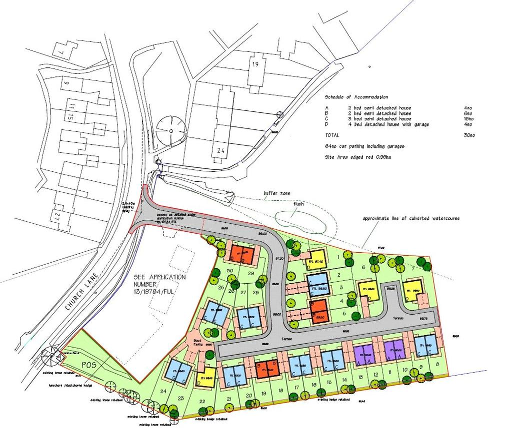 Land Commercial for sale in Hixon, Stafford, Staffordshire