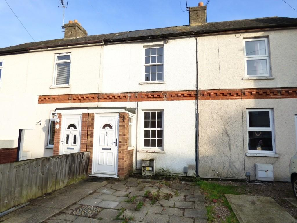 2 Bedrooms Terraced House for sale in Waveney Road, Ipswich