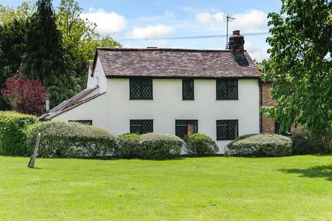 4 bedroom cottage for sale - Fyfield, Ongar