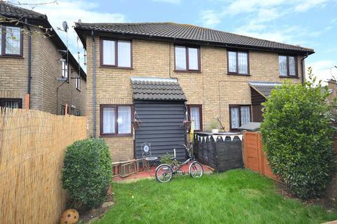 1 bedroom semi-detached house to rent - Deerhurst Chase, Bicknacre