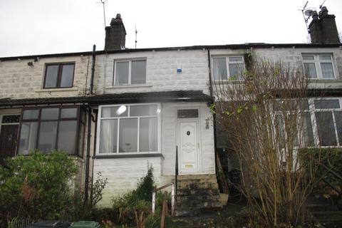 3 bedroom terraced house to rent - GRANGE AVENUE, SHIPLEY BD18 4BT