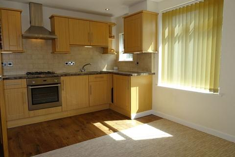 2 bedroom flat to rent - 4 Causeway Head Road Dore S17