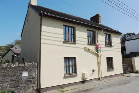 5 bedroom detached house for sale - Knowle, Braunton, Devon, EX33