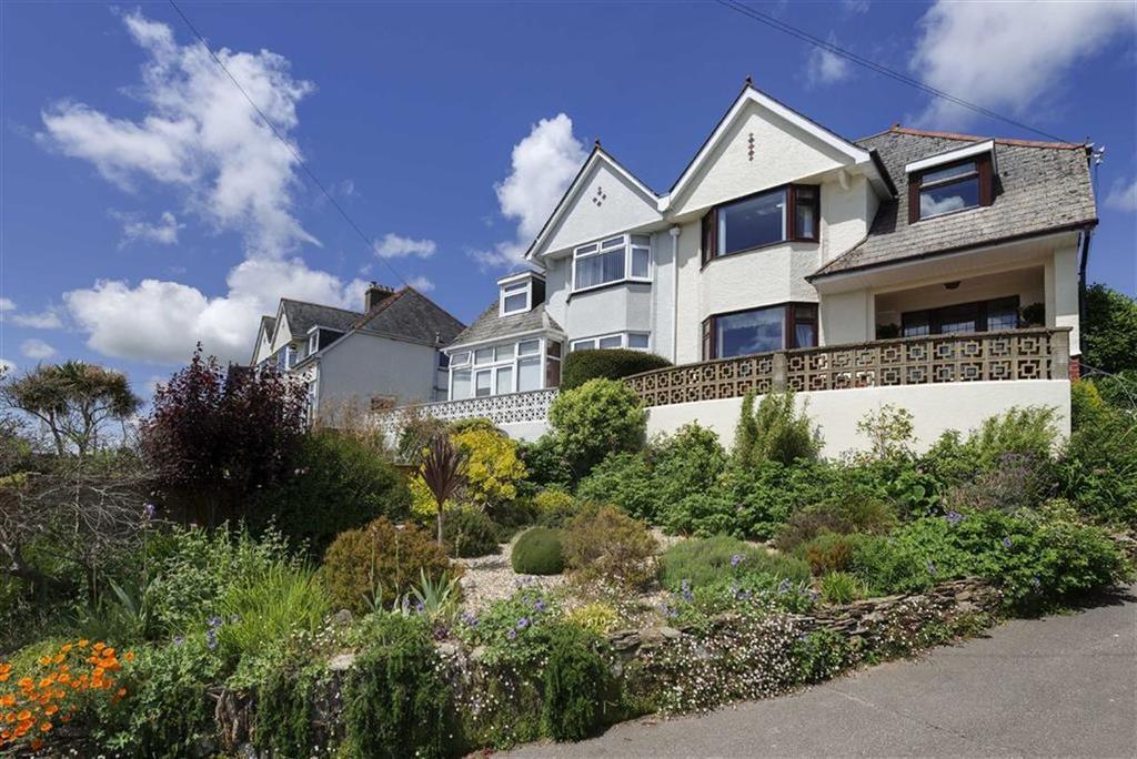 4 Bedrooms Semi Detached House for sale in Embankment Road, Kingsbridge, Devon, TQ7