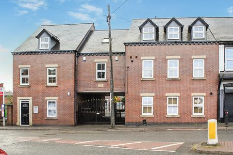 2 bedroom flat to rent - Ruiton Street, Dudley
