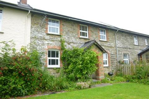 3 bedroom terraced house to rent - Lookout Cottages, Ashford