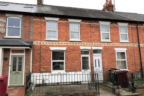 3 bedroom terraced house to rent - De Beauvoir Road, Reading, Berkshire, RG1