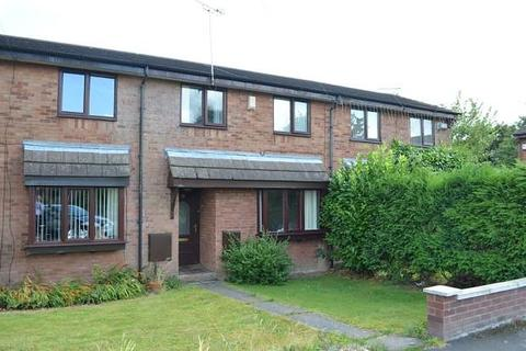 2 bedroom terraced house to rent - 72 Lancaster Park, Broughton, Chester