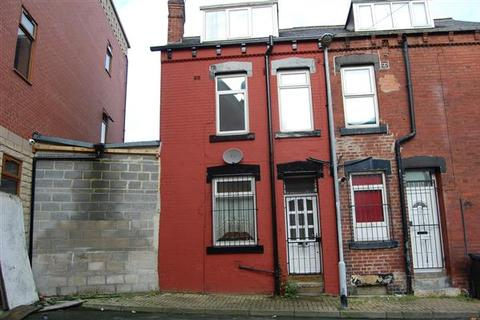 2 bedroom terraced house for sale - Cross Woodview Street, Beeston, Leeds