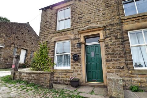 2 bedroom semi-detached house to rent - Slack Lane, Little Hayfield, High Peak, Derbyshire, SK22 2NQ
