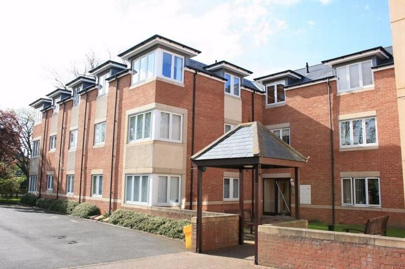2 Bedrooms Apartment Flat for sale in Louisville, Ponteland, Newcastle Upon Tyne