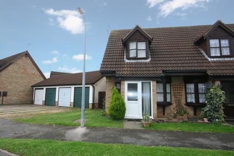 2 bedroom terraced house to rent - Beaufort Drive, Spalding PE11