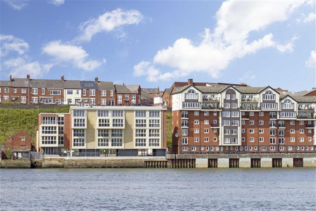 2 Bedrooms Flat for sale in Swan Quay, North Shields