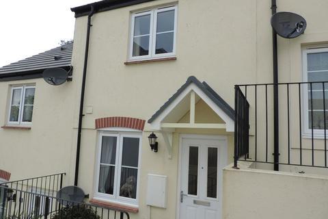 2 bedroom terraced house to rent - Lowen Bre, Truro, TR1